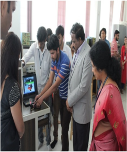 Read more about the article Project Exhibition